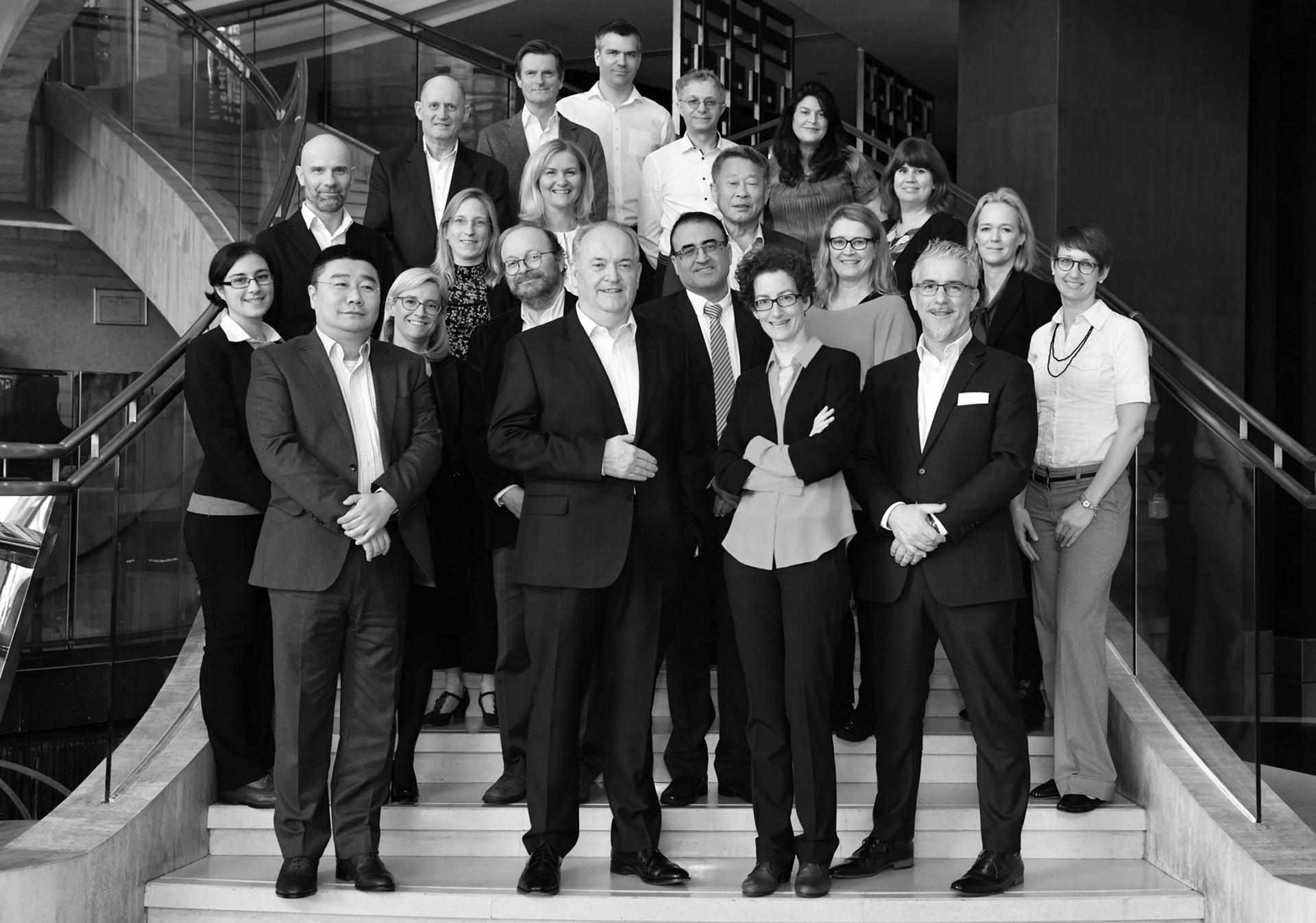 Telegraafi Eurocom kokous