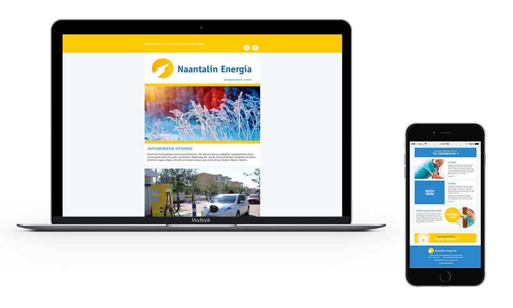 Telegraafi Naantalin Energia portfolio