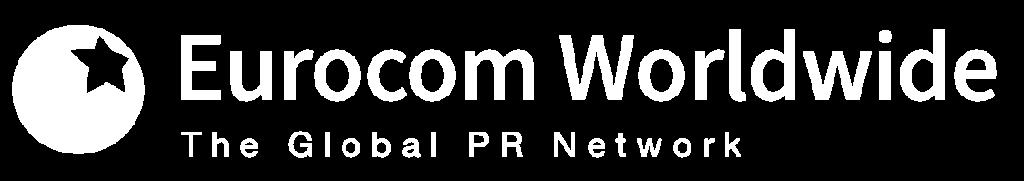 Telegraafi Eurocom Wordlwide logo