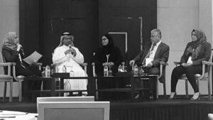Telegraafi Dubai arabiankieli