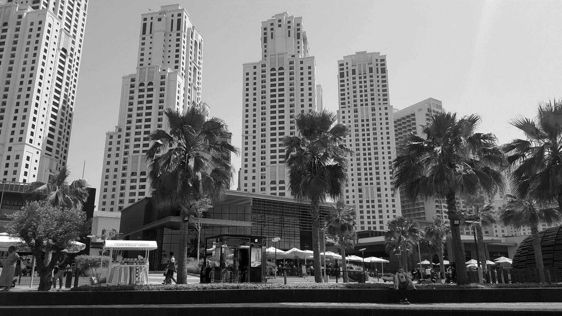 Telegraafi Dubai