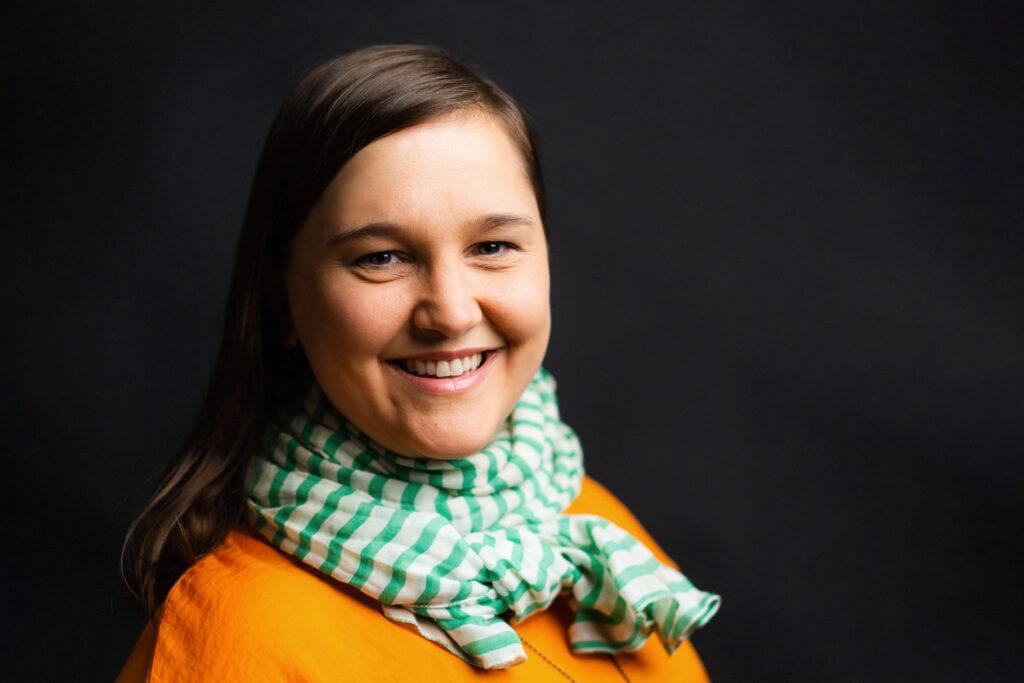 Telegraafi Anna Koivisto