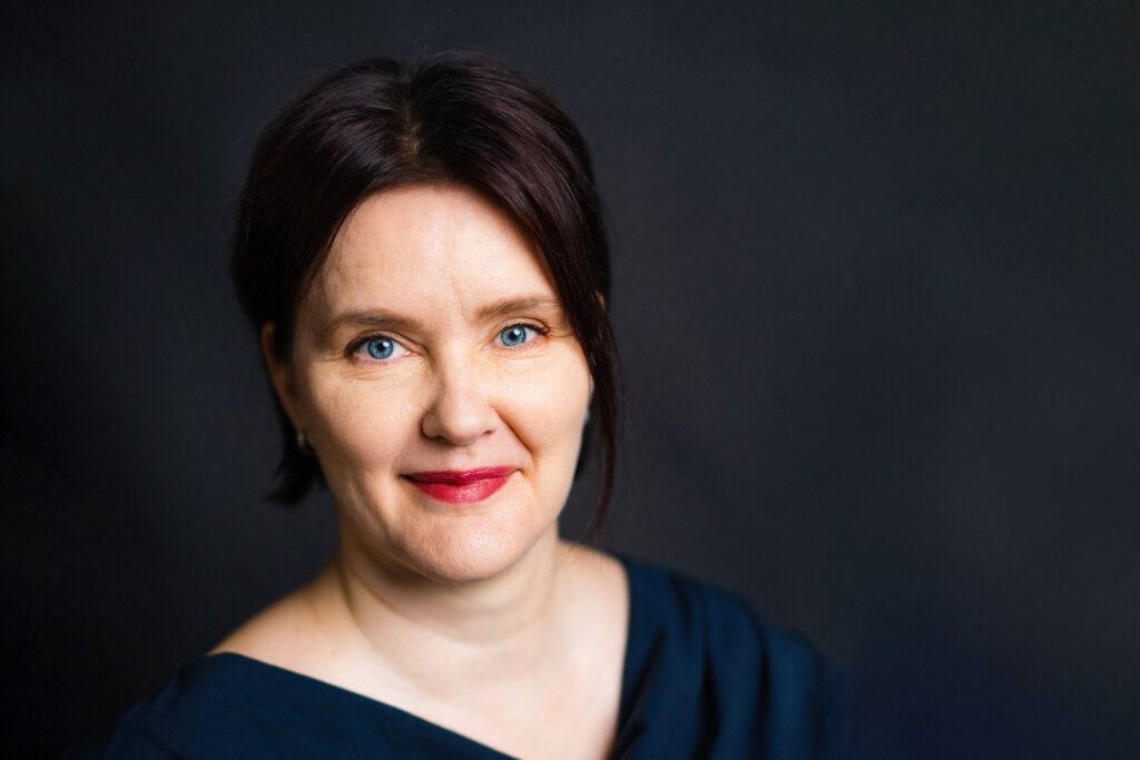 Telegraafi Ulla-Mari Uusitalo