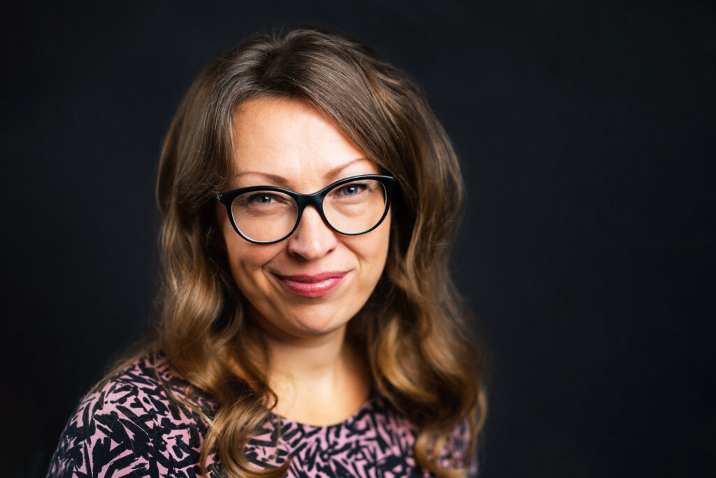 Telegraafi Kati Munkki