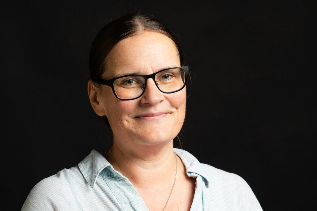 Telegraafi Laura Koivisto